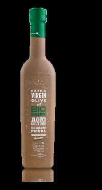 biodynamisk olivenolje